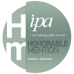 IPA Honorable Mention