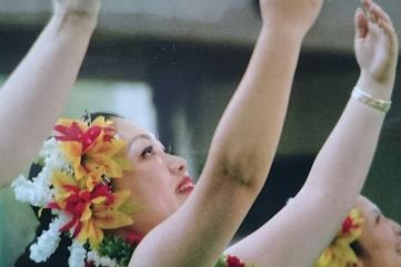 ハワイアンが残した大切な教え