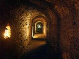 grotte alchemiche torino esoterica centro del male