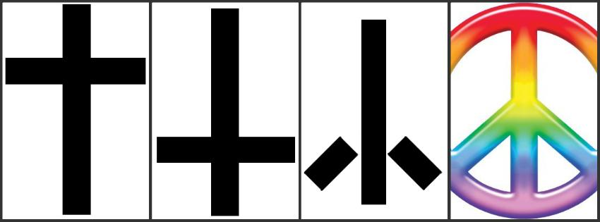I vari significati del simbolo della Pace