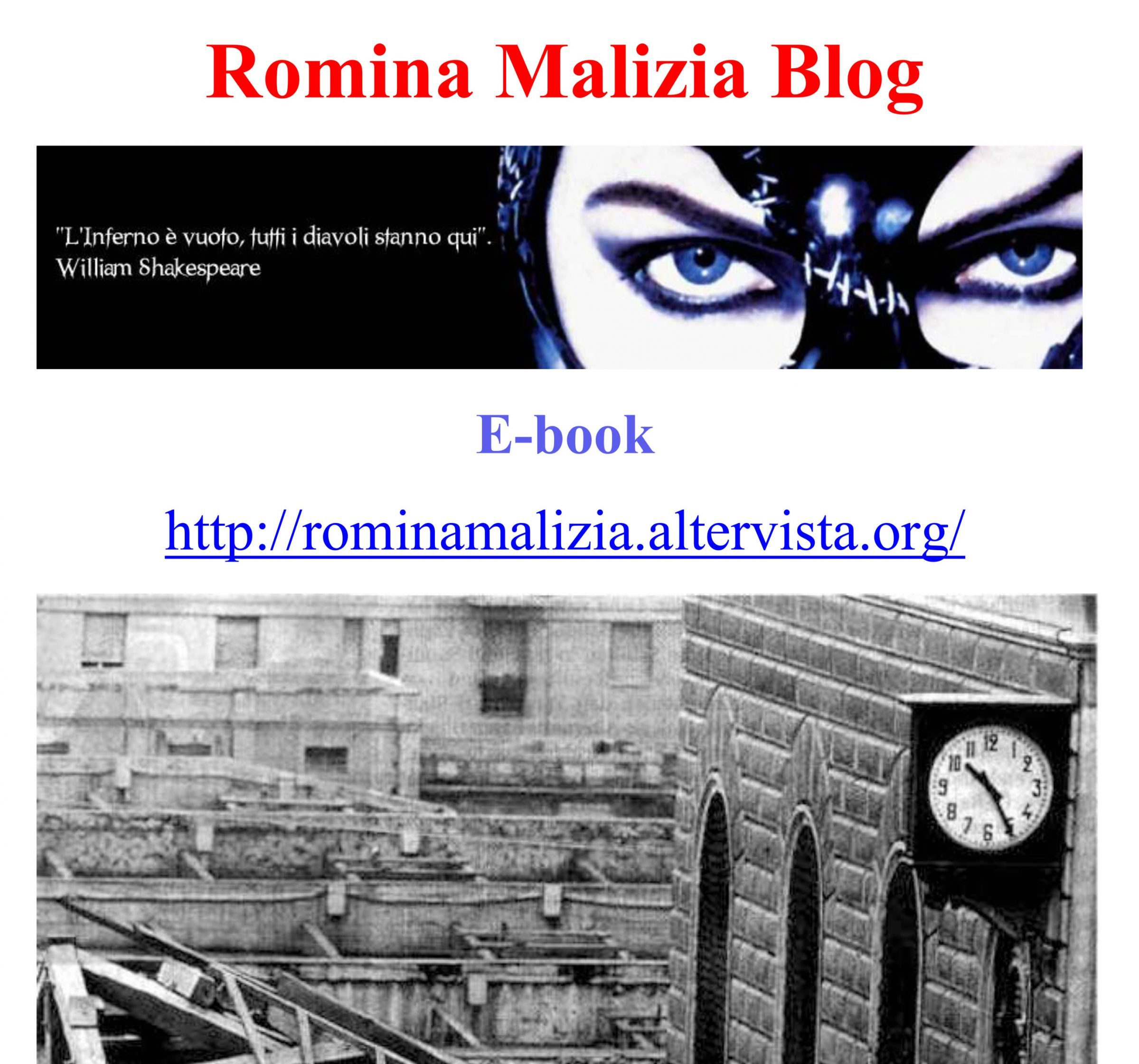 Ebook – Controinformazione, Massoneria e Occultismo 2014