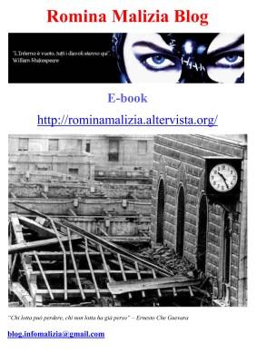 ebook controinformazione massoneria romina malizia blog
