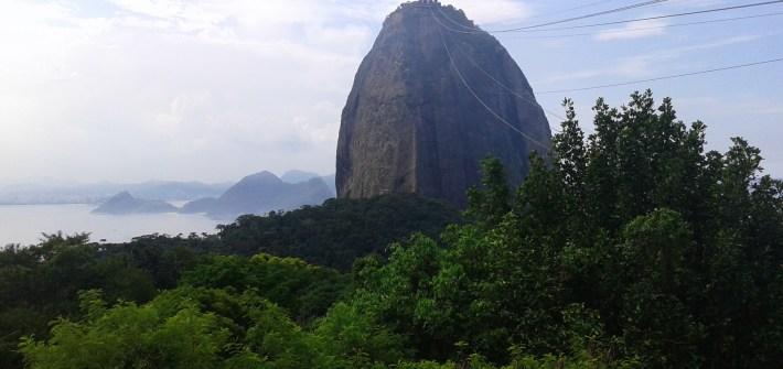 Pan de Azúcar, Rio de Janeiro, Brasil 2014