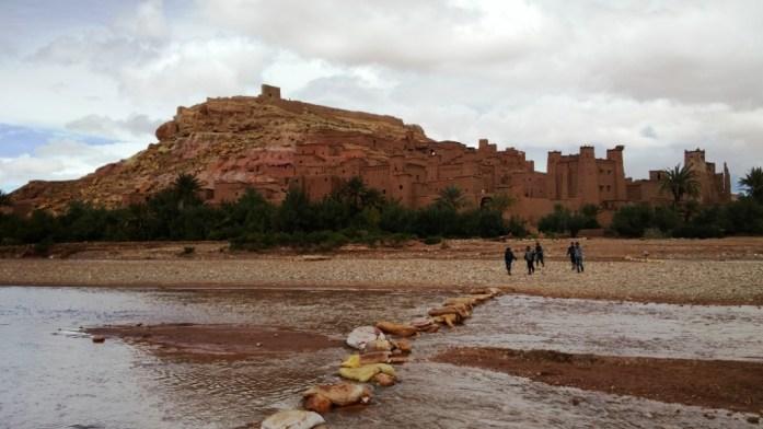 Ait Ben Haddou Pueblo