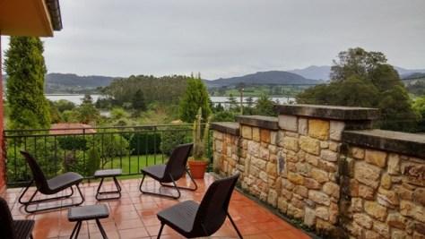 Asturias Hotel Alavera