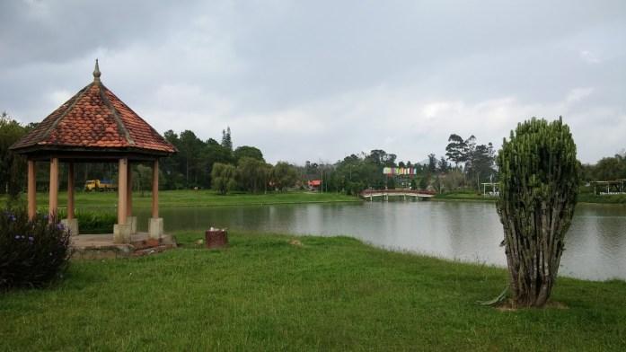 Caseta del lago, Dalat, Vietnam 2015