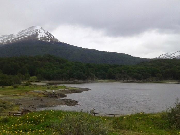 Parque Nacional Tierra del Fuego, Argentina, 2014