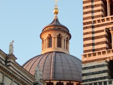 Detalle del Duomo, Catedral de Siena, Italia, 2013 | rominitaviajera.com