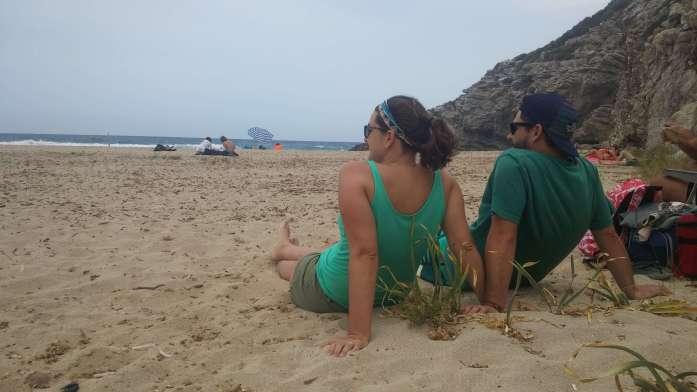 Oh Yeah! Mis 30 en Cala Torta, Mallorca island, junio 2016