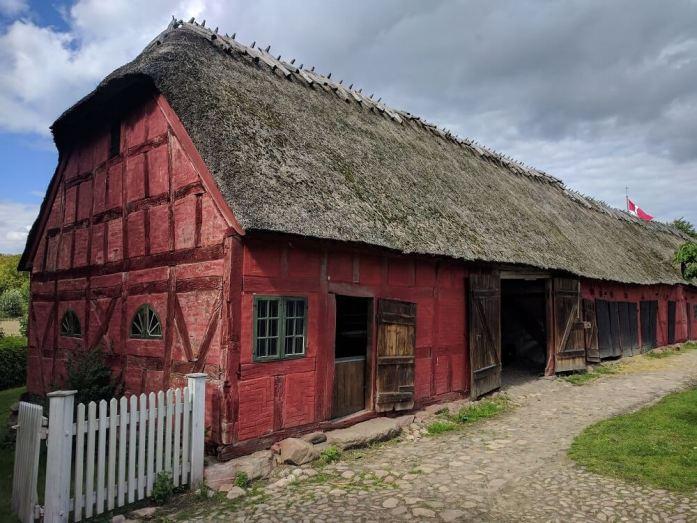 The Funen Village, Odense, Dinamarca, 2017, rominitaviajera.com