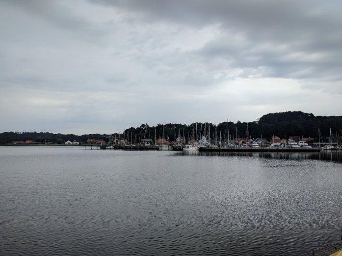 Fiordos Mariager, Dinamarca, 2017, rominitaviajera.com