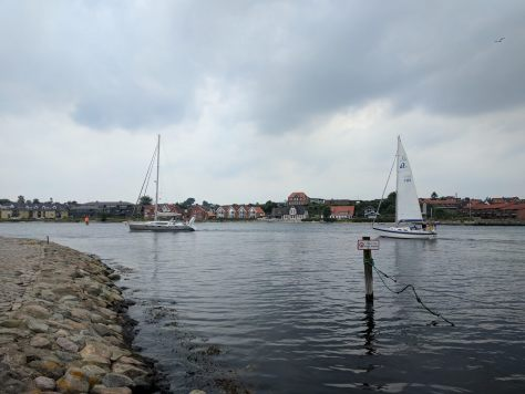 Sonderborg, Dinamarca, 2017, rominitaviajera.com