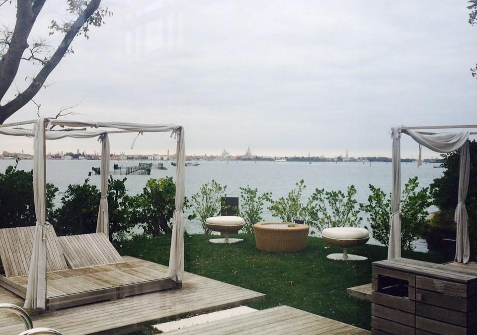Goco Spa – Jw Marriott Venice