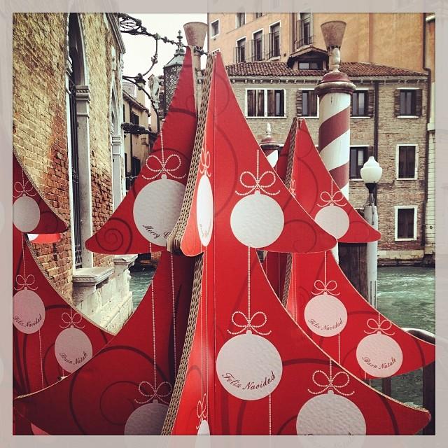 My Christmas Venice