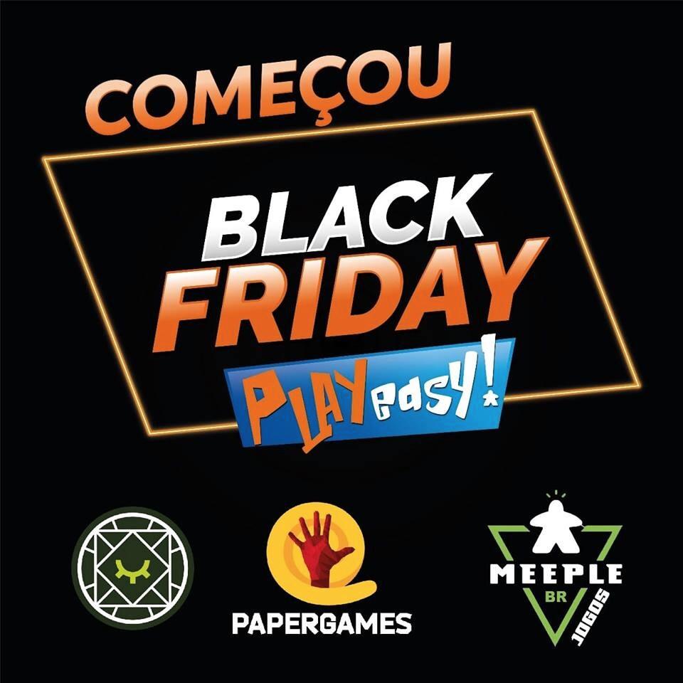 Black Friday Playeasy