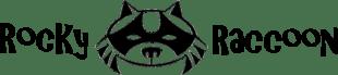 Rocky Raccoon Logo