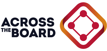 Logotipo Across the Board