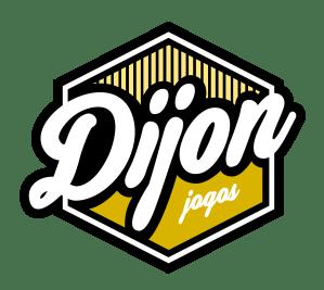Logo Dijon jogos