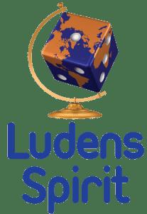 Logotipo Ludens Spirit