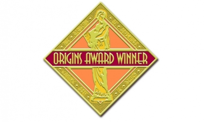 Read more about the article Origins Awards 2019