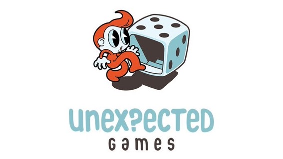 Read more about the article Unexpected Games