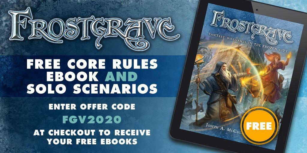 Frostgrave eBook