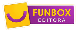 Logotipo Funbox Editora
