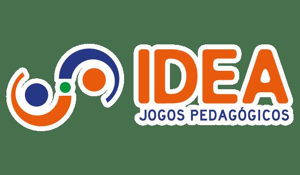 Logotipo Idea Jogos Pedagógicos