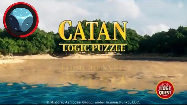 Read more about the article Catan Logic Puzzle