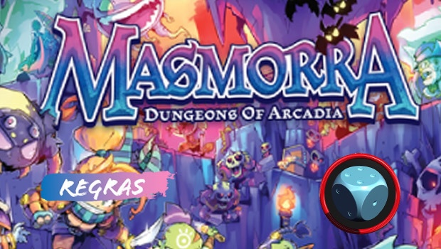 Read more about the article Masmorra: Dungeons of Arcadia – Como Jogar