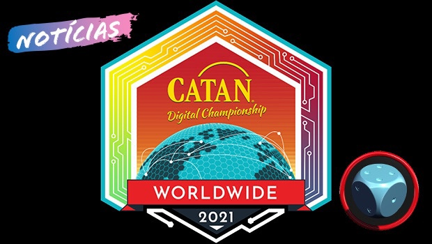 Read more about the article Catan Digital Championship 2021