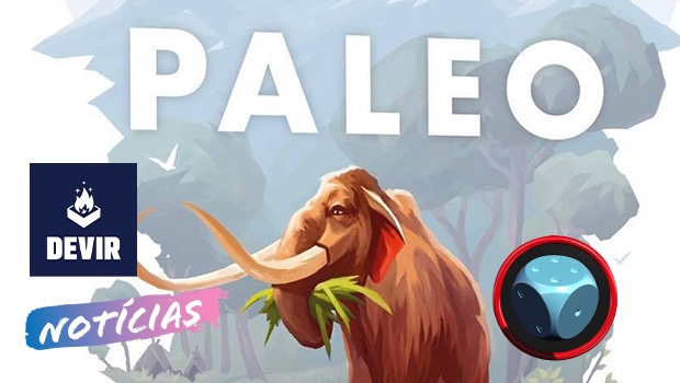 Read more about the article Paleo Anunciado no Brasil
