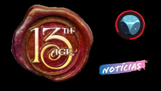 Read more about the article 13th Age RPG em Promoção