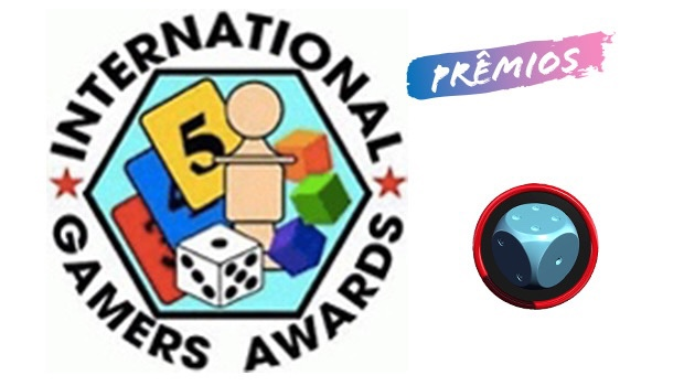 Read more about the article International Gamers Award 2021