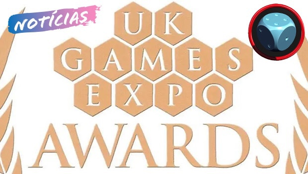 Read more about the article UK Games Expo Awards 2021