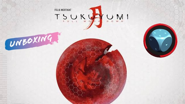 Read more about the article Tsukuyumi – Unboxing