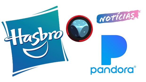 Read more about the article Trilha Sonora Hasbro na Pandora