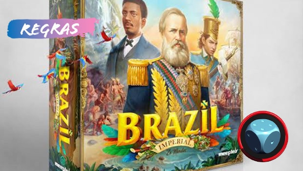 Read more about the article Brazil: Imperial – Como Jogar