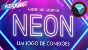 Teaser Neon como jogar