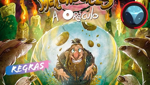 Read more about the article Enseada dos Mercadores – A Oráculo – Como Jogar