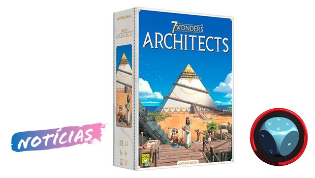 Read more about the article 7 Wonders Architects