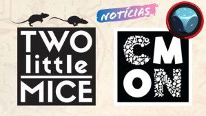 Teaser CMON adquire Two Little Mice