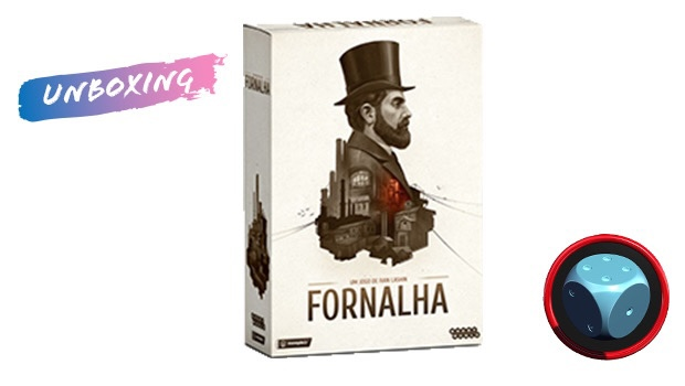Read more about the article Fornalha – Unboxing