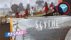 Teaser Expansões para Scythe - como jogar