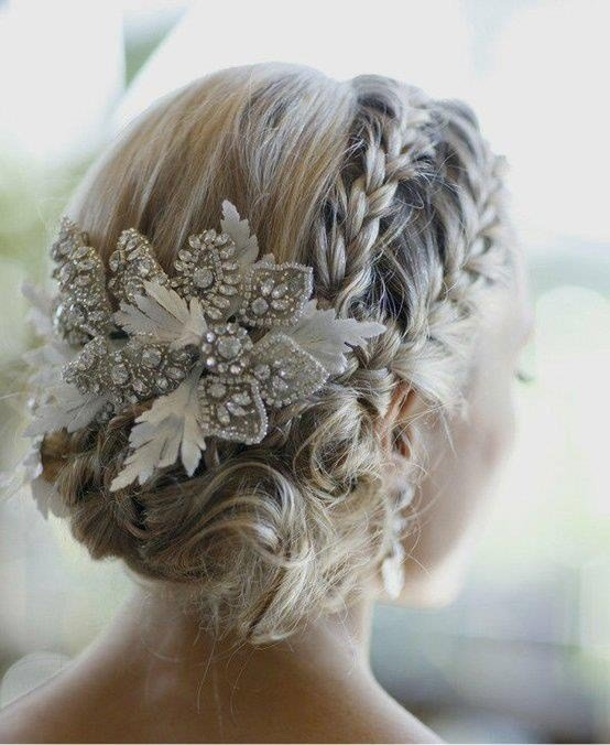The Best 20 Stunning Winter Wedding Hairstyles – 561 247 3539 Pictures