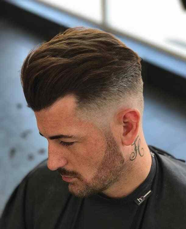The Best 50 Trendy Undercut Hair Ideas For Men To Try Out Pictures