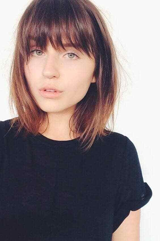 The Best 50 Ways To Wear Short Hair With Bangs For A Fresh New Look Pictures