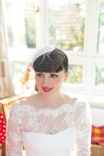 The Best 1950S Style Wedding The Merry Bride Pictures