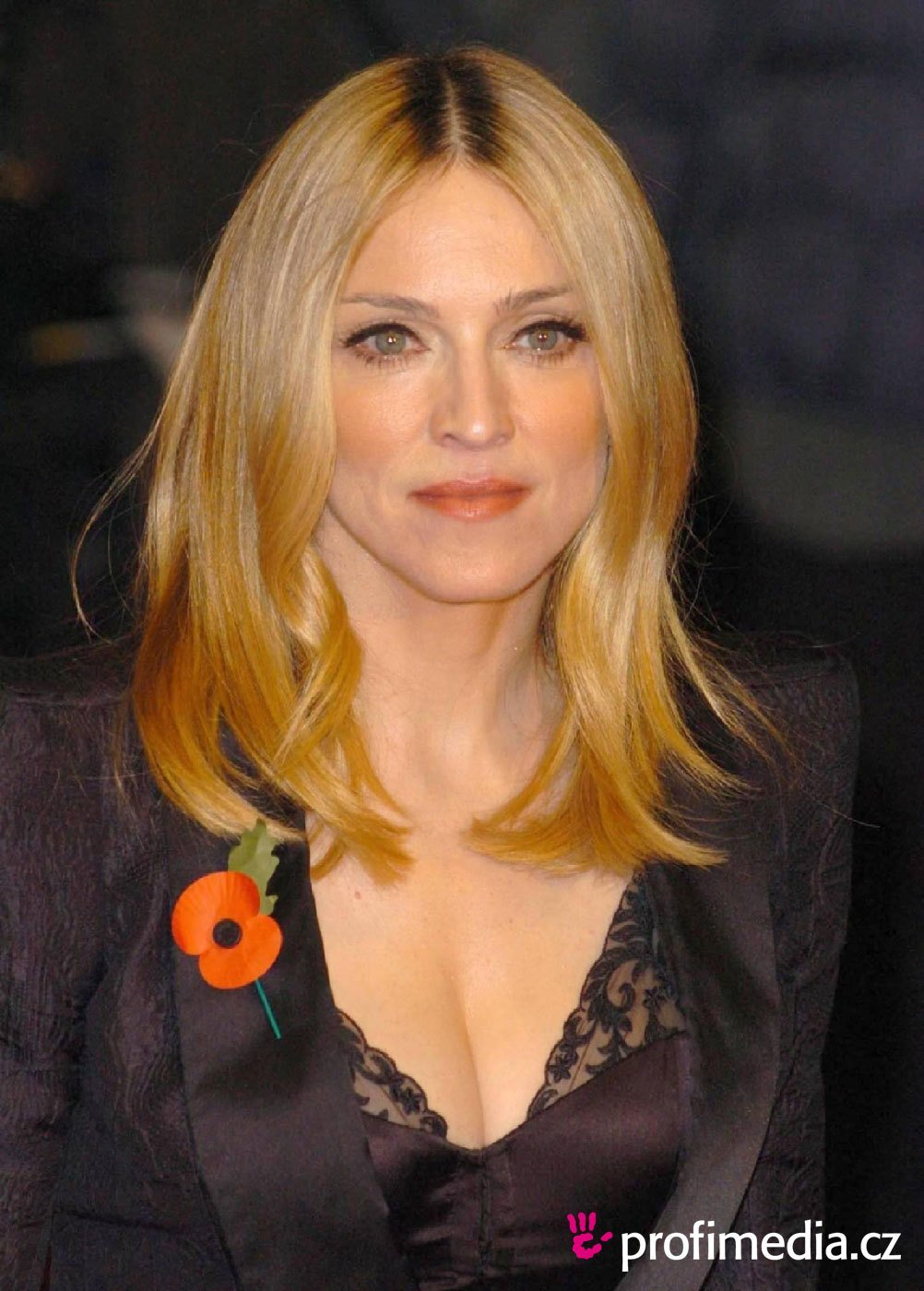 The Best Madonna Hairstyle Easyhairstyler Pictures