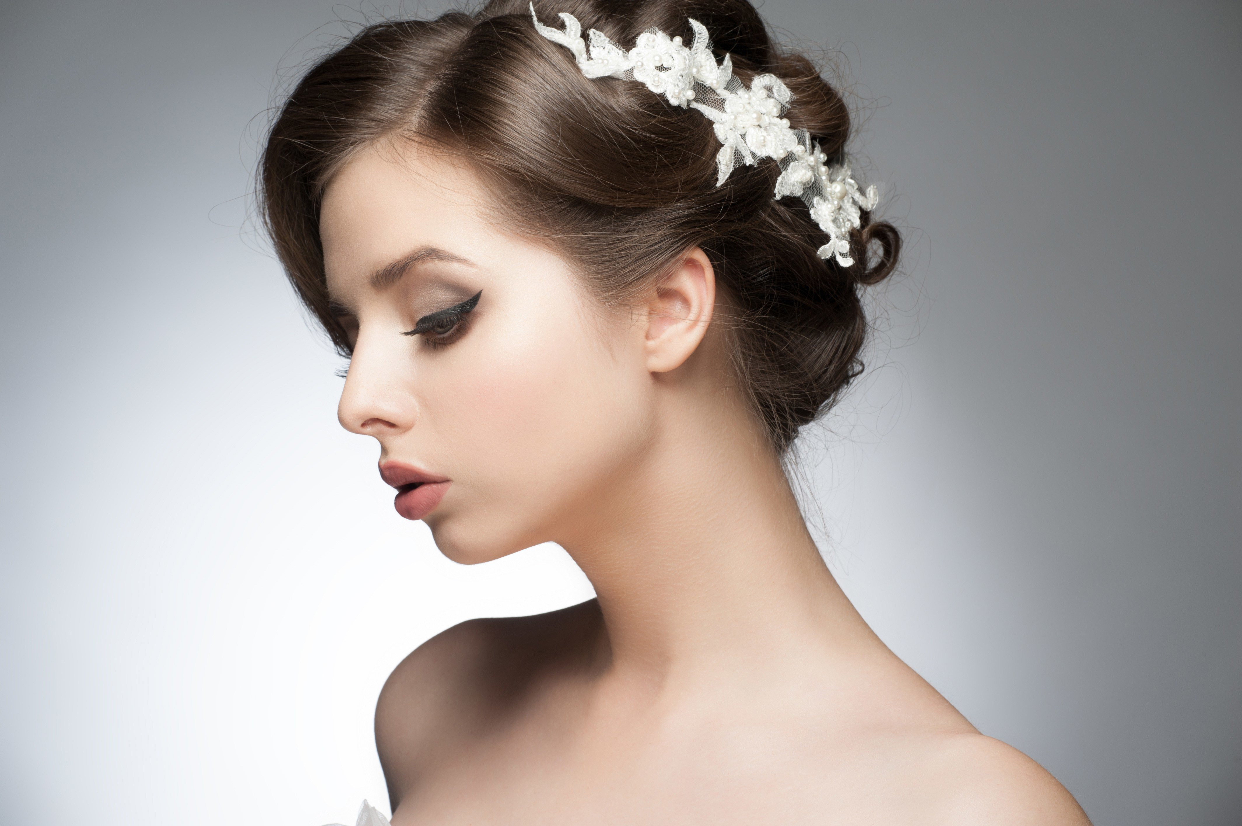 The Best Bridal Gowns – Hair And Makeup Artistry Pictures